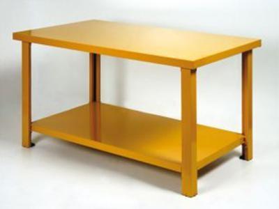 tavoli da lavoro