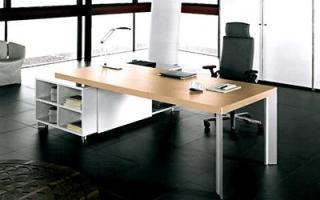 ufficio direzionale 1